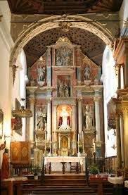 Convento de la Visitación de Santa Isabel (Madres Filipenses) (Écija)