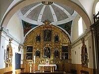 Convento de las Brígidas (Paredes de Nava)