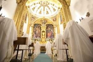 Convento de las Esclavas del Santísimo Sacramento y de la Inmaculada (Burriana)