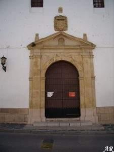 convento de las franciscanas ronda