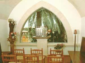 convento de las hermanas de la caridad sencelles