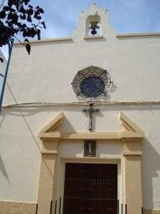 Convento de las Hermanas de la Cruz (Chiclana de la Frontera)