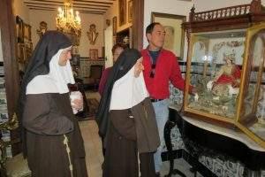 Convento de las Hermanas de la Cruz (Moguer)