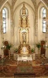 Convento de las Hermanas de la Cruz (Montellano)