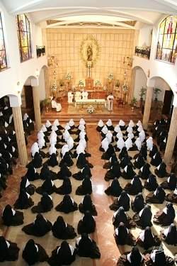 convento de las hermanas de la cruz sevilla