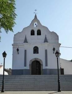 Convento de las Hermanas Dominicas Rurales (Fuentes de León)