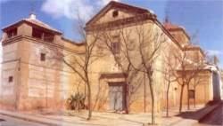 Convento de Las Mínimas (Daimiel)