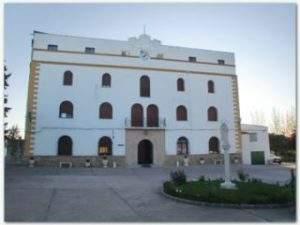 convento de los esclavos de maria y de los pobres alcuescar 1