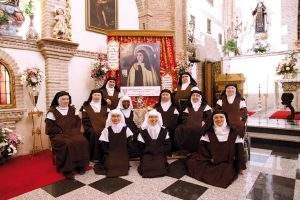 convento de madres carmelitas estepona