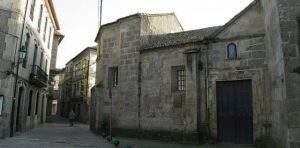 Convento de Madres Dominicas (Baiona)