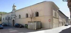convento de nuestra senora de belen cifuentes