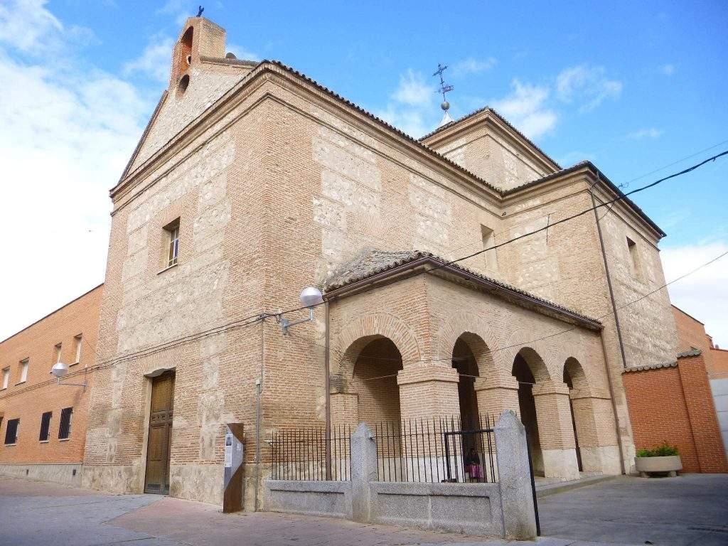 convento de nuestra senora de la asuncion capuchinas pinto