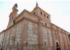 convento de nuestra senora de la esperanza franciscanas clarisas alcala de henares
