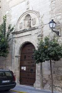 convento de nuestra senora de la piedad dominicas torredonjimeno