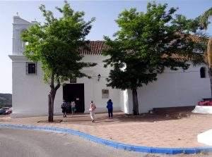convento de nuestra senora de las nieves torrox