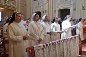 convento de nuestra senora de las victorias dominicas belchite