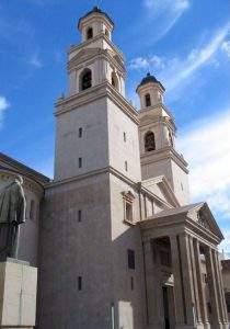convento de nuestra senora del rosario clarisas vila real