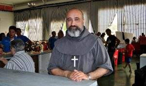 convento de nuestra senora del rosario franciscanos de la cruz blanca arahal 1