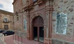 Convento de Padres Mercedarios (Herencia)