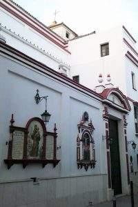 convento de san antonio de padua sevilla