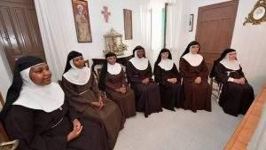 Convento de San Antonio (Franciscanas Clarisas) (Baeza)