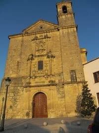 convento de san antonio montefrio