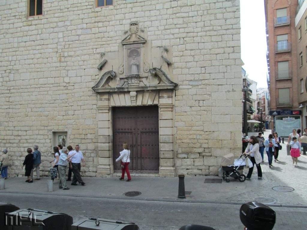 convento de san antonio siervas de los pobres jaen