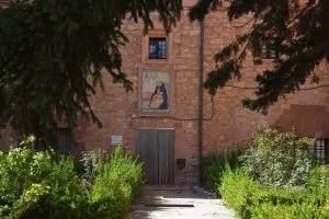 convento de san esteban y san bruno dominicas albarracin