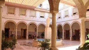 convento de san francisco baena 1
