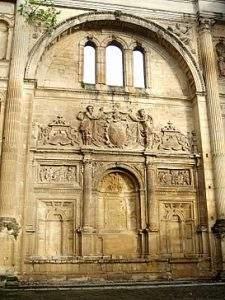 Convento de San Francisco (Baeza)