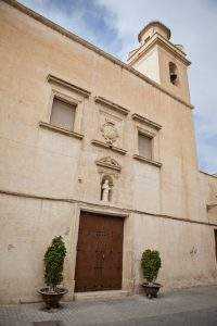 convento de san francisco de paula mutxamel