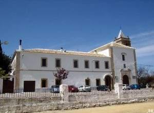 Convento de San Francisco (Estepa)