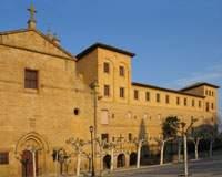convento de san francisco franciscanos olite