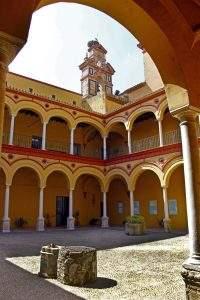 Convento de San Francisco (Moguer)