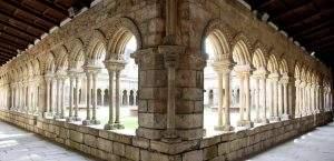 Convento de San Francisco (Ourense)