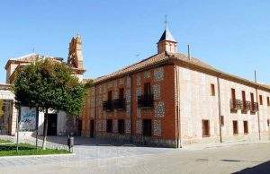 convento de san ignacio martir y de la madre de dios carmelitas descalzas loeches 1