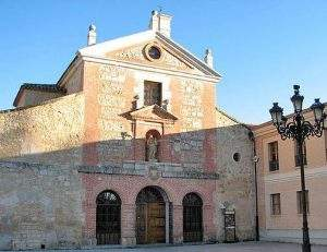 convento de san jose carmelitas descalzas burgo de osma ciudad de osma 1