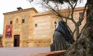 Convento de San José (Carmelitas Descalzas) (Malagón)