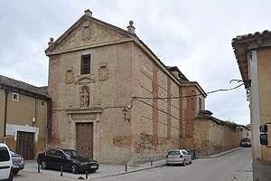 Convento de San José (Carmelitas Descalzas) (Medina de Rioseco)