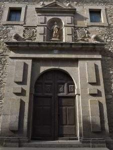 convento de san jose villafranca del bierzo