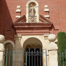 convento de san juan de la penitencia clarisas alcala de henares