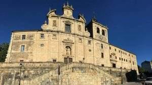 Convento de San Nicolás el Real (Villafranca del Bierzo)