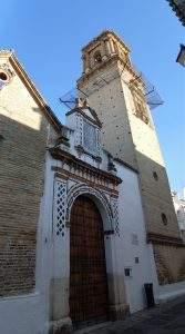 Convento de San Pablo y Santo Domingo (Écija)