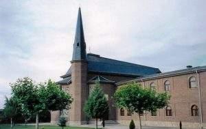 Convento de San Salvador (Bernardas) (Benavente)