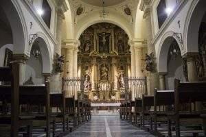 Convento de Santa Ana (Concepcionistas Franciscanas) (Montilla)