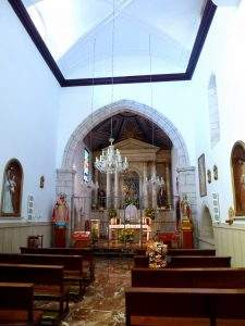 convento de santa barbara clarisas a coruna