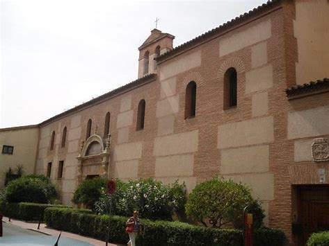 convento de santa catalina de siena dominicas alcala de henares