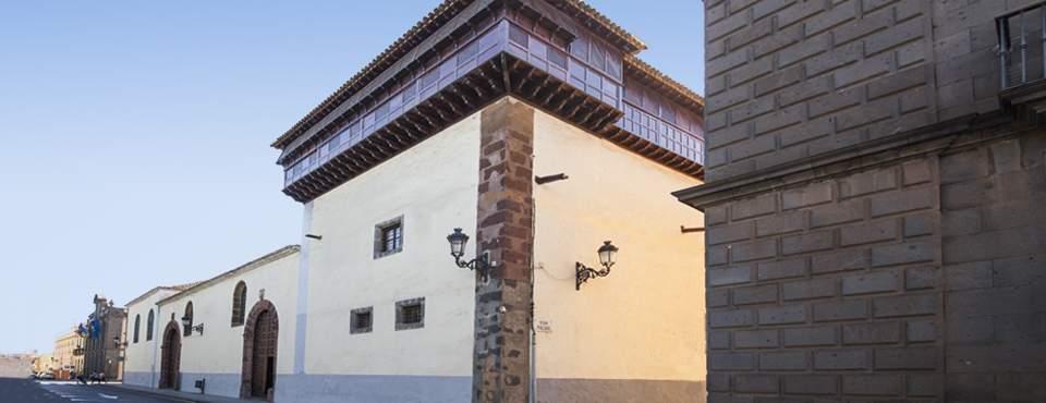 convento de santa catalina de siena dominicas san cristobal de la laguna
