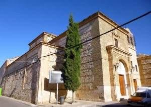 Convento de Santa Catalina (Dominicas) (Ocaña)