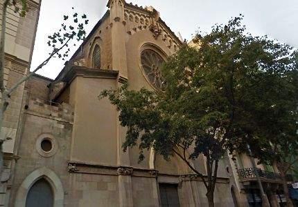 convento de santa catalina dominicos barcelona